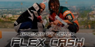 Flexcash - GMeyer e Dereck