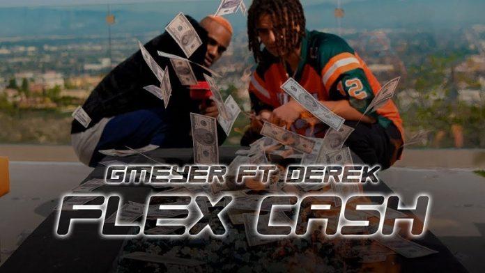 Flexcash - GMeyer e Dereck