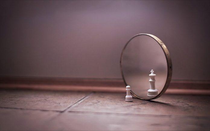 A era da distorção