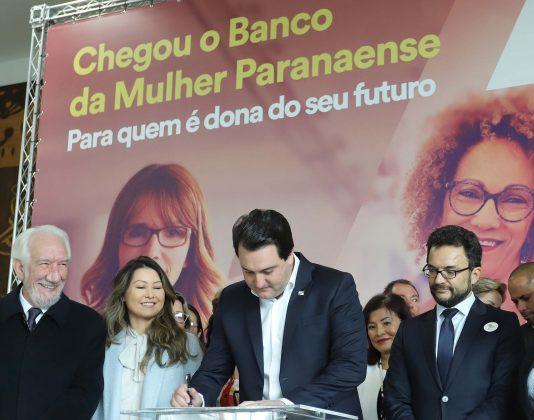 Banco da Mulher Paranaense