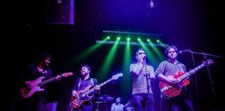 Banda Pallets - crédito Dyego Martins