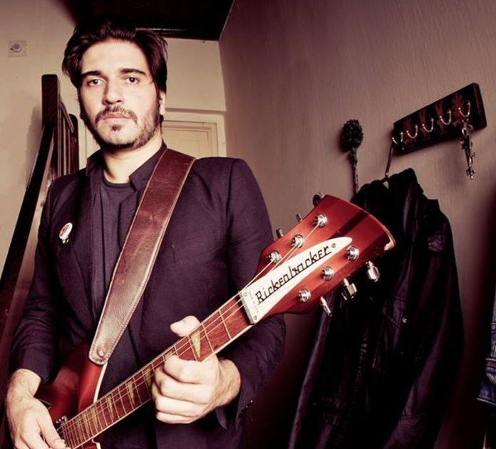 Rodrigo Castellani - Brisket