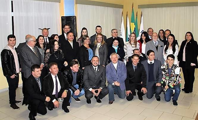 Rotary Tijucas do Sul - crédito Damerson Zanette