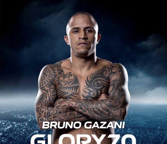 Bruno Gazani