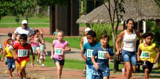 Corrida kids