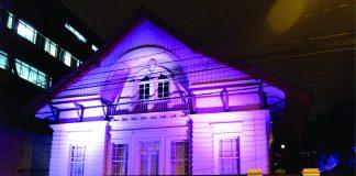 Centro Cultural Sesi Heitor Stockler De França
