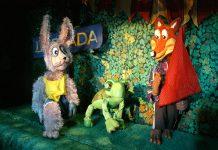 Teatro Dr. Botica
